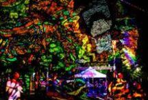 Normafa Open Air / Normafa Open Air 2014.06.13. Night Projection fényfestés  További információ: https://www.facebook.com/events/1446747155567277/  #normafa #openair #normafaopenair #NightProjection #fényfestés #raypainting