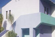 A r c h i t e c t u r e / Amazing buildings and architectural details.
