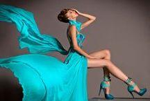 Aqua Boogie / Fashion couture