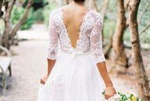 ♥ Menyasszonyi ruhák ♥   Wedding Dresses ♥