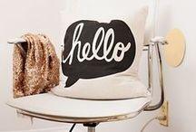 Inspirational - Home Office / Inspirational - Home Office