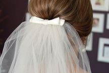 ♥ Fátyol és fejdísz ♥ Veil & Headdress ♥