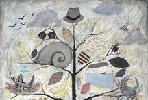 Rebecca Rebouche Art
