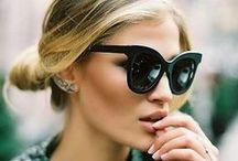 Inspirational Botânica - Sun Glasses / Inspirational Botânica - Sun Glasses