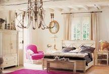 Inspirational - Dreamy Bedroom / Inspirational - Dreamy Bedroom
