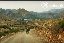 Best of the West - Adventure Motorcycle Tours / Best of the West - September 2014 All Road 10 day Loop - Cape Town | Tankwa Karoo | Garden Route Our most adventurous tour in terms of gravel road riding and interesting accommodation spots. BMW Motorcycle Tours