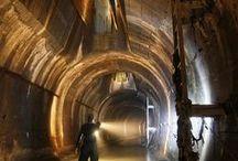 Enviro: underground
