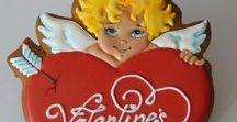 Valentine's Day / srdíčka na Valentýna i k jiným příležitostem
