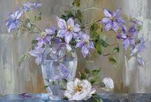 Oksana Kravchenko Art