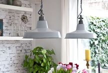 Lighting fixtures and ideas