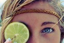 Inspirational - Summer Beauty / Inspirational - Summer Beauty