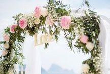 ♥ Boldogságkapu ♥ Wedding Arch ♥