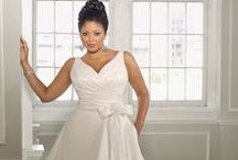 ♥ Plus Size Menyasszony ♥ Plus Size Wedding Dresses ♥