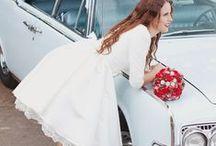 ♥ Rövid menyasszonyi ruhák ♥ Tea Lenght & Short wedding dresses ♥