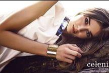 Celeni 2015 SS Campaign