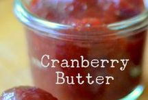 Jams and Jellies ~ Preserving the Harvest / Jam and Jelly recipes