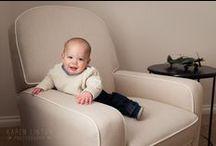Babies and Families / www.karenlintonphotography.com
