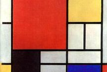 Modernism 1920-1939 Industrial/Bauhaus / Bauhaus in Design and Architecture