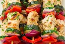 Greek & Turkish Recipes / Mediterranean dishes