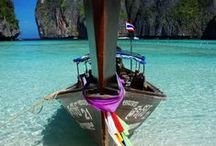 Thailand / Thailand travel pics