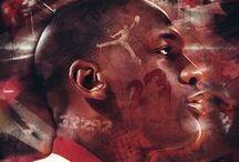 Codeblack Basketball / Pictures of Kobe Bryant, Julius Erving, Michael Jordan, Lebron James and more basketball legends- Codeblack Basketball