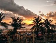 Great places to go in Bali and beyond