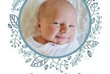 Oh, Baby! / Baby Announcements, Baby Shower Invitations, party ideas, and more!