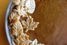 Recipes | Fall & Thanksgiving