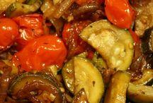 Recipes | Salads & Veggies