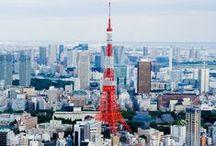 WHERE I LEFT MY HEART / JAPAN