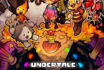 Undertale / Bcuz undertale is my drug SPOILERS!!