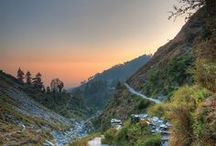 Incredible India / Beautiful places of India