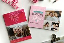 Mother's Day Gifts / May 8th is her day! Celebrate all of Mom's magic with custom gifts featuring the grand-cuties, fluffy family members, and more of her favorite people.