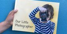 Photo Book Tips!