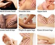 Massage Checklist