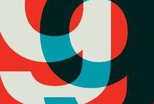 The Juxtaposition of Type / Publication Design