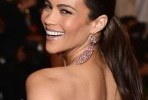 Paula Patton / All things Paula Patton: beauty, style and grace.