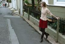 Kläder Vêtements Clothes / by Andrea Eliasson