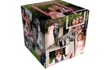 Qui suis-je ? / je personnalise mon cube avec mes propres photos...