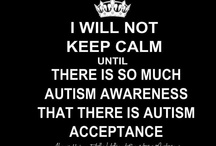AUTISM: Awareness
