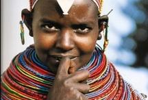 Ethnic arts & crafts