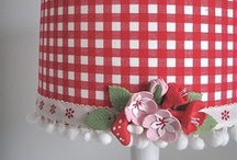 Home crafts / Small hand crafted projects and products for the home and garden