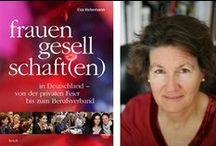 Film- , Foto-, und Bücherfrauen / Weibliche Selbständigkeit ist kreativ und vielfältig: bei Unternehmerinnen.org präsentieren sich u. a. Autorinnen, Verlegerinnen u. a. Bücherfrauen, sowie Fotografinnen und Filmschaffende