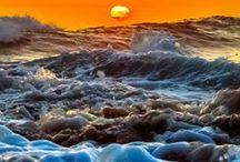 Aquatique - Océan, mer / Ocean, sea / by Nataly