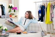 """Olivia """"perfezione"""" Palermo. / La moda. Connubio tra classe ed eleganza."""