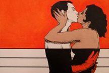 Erotic Art / Erotik Art and Gender Study