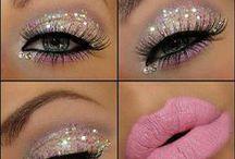 Hair,Make-up & Nails