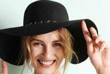 Kombinlerinize renk katın! / Hem spor hem de şık şapkaları satın almak için: http://bit.ly/1k86Nl2