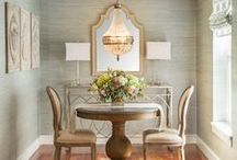 Kitchens & Dining Rooms: A Feast for Your Eyes / It's all about good taste ...
