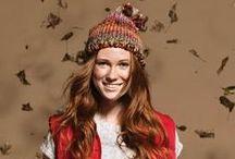 Winter Camp / Bu kış içinizi ısıtacak ekoseler, çiçek desenler ve skinny pantolonlar bu koleksiyonda!